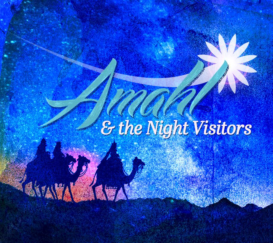 Amahl & the Night Visitors Operetta Promo