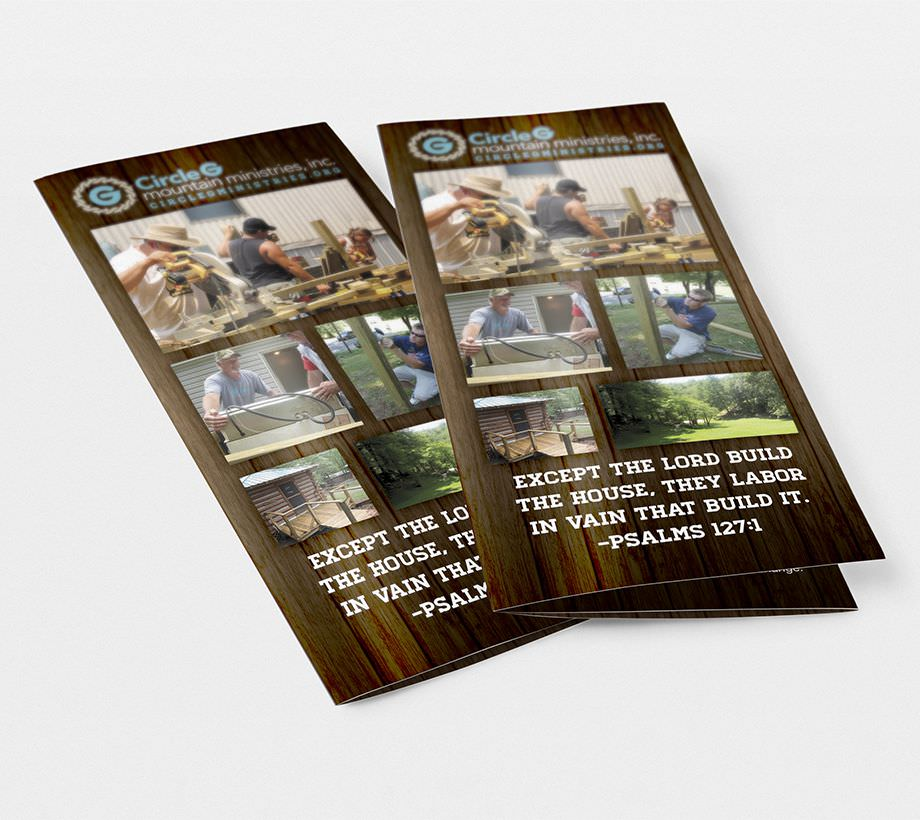Circle G Ministries Brochure