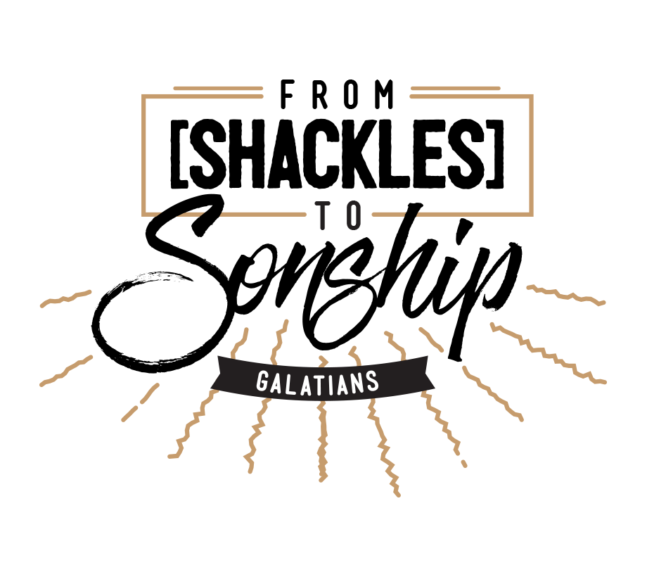 From Shackles to Sonship